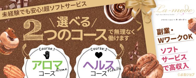 高級会員制デリバリーヘルス~ラモード~